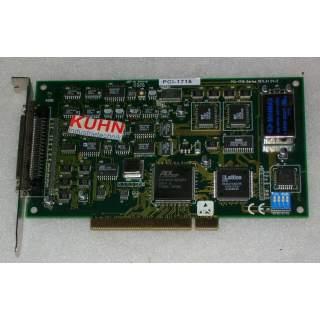 PCI-1716  Messwerterfassungsboard