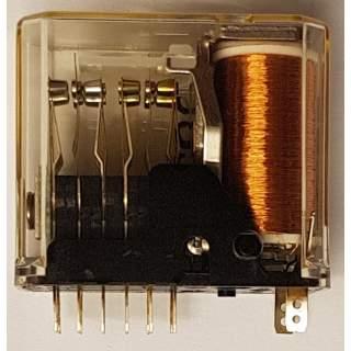 Kammrelais 4xUM  24VDC