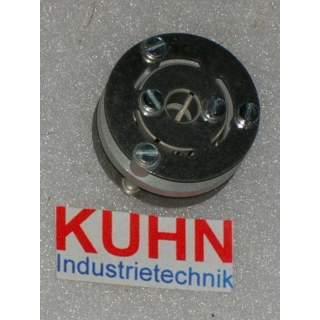 6FX2001-7KF10 Feder-Scheibenkupplung
