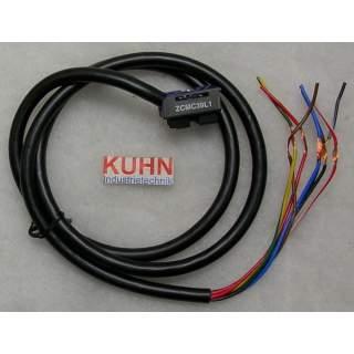 ZCMC39L1    Sensor-Aktor-Kabel
