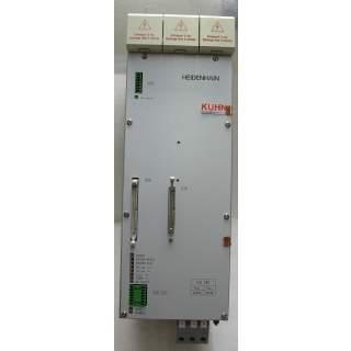 UV130  Versorgungseinheit  30KW