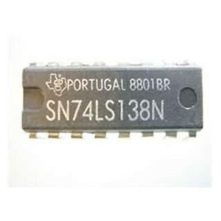 SN74S138AN