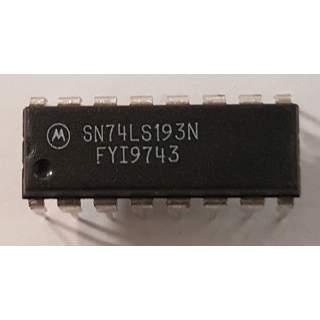 SN74LS193N