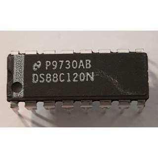 DS88C120N