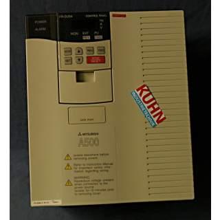 FR-A540-5.5K-EC  Frequenzumrichter   5.5 KW
