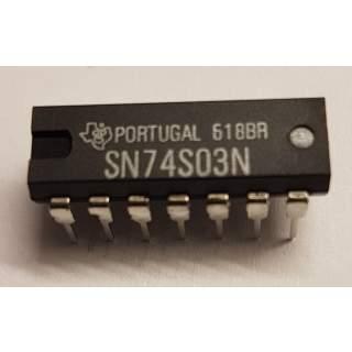 SN74S03N