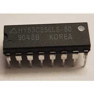 HY53256LS-80
