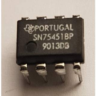 SN75451BP