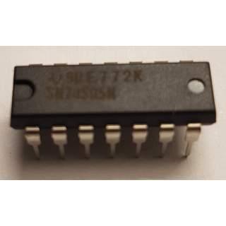 SN74S05N
