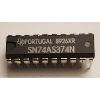 SN74AS374N