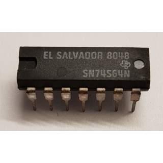 SN74S64N