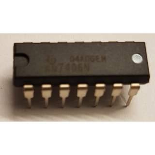 SN7406N