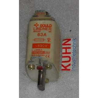 Ultrarapid NH00 63A