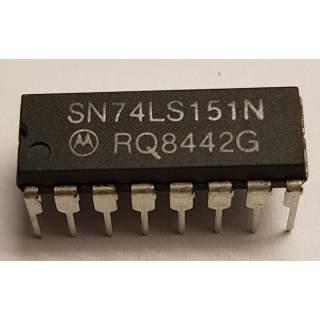 SN74LS151N
