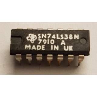 SN74LS38N
