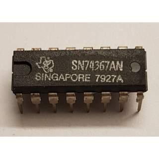 SN74367AN