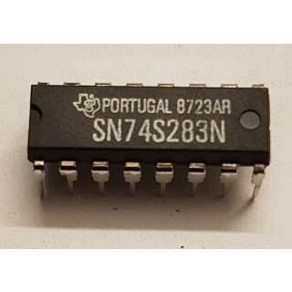 SN74S283N