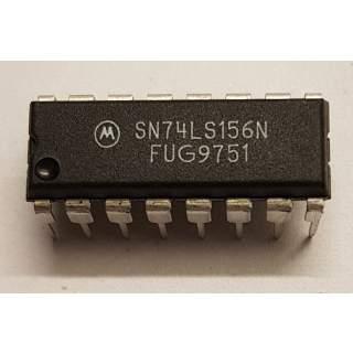 SN74LS156N