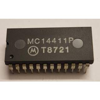 MC14411P