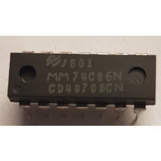 CD4070BCN