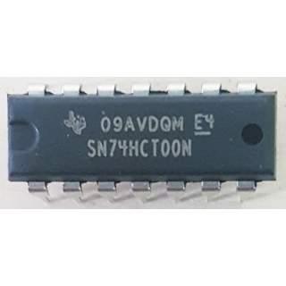 SN74HCT00N