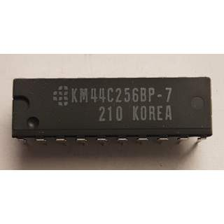 KM44C256BP-7