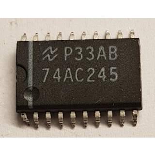 74AC245