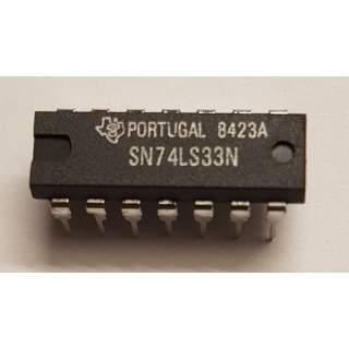 SN74LS33N