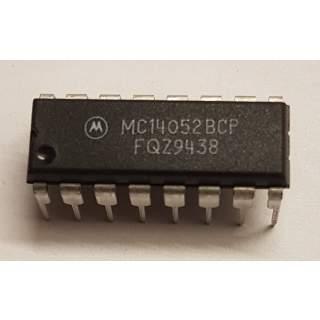 MC14052BCP