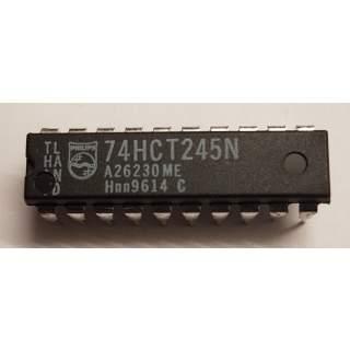 74HCT245N