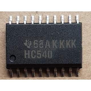 SN74HC540