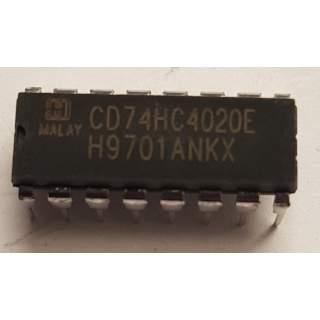 CD74HC4020E