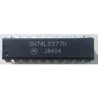 SN74LS377N