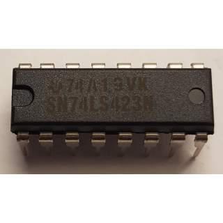 SN74LS423N