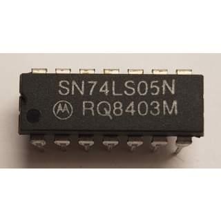 SN74LS05N