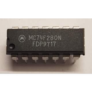 MC74F280N