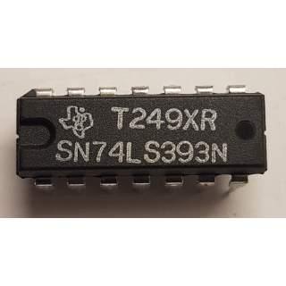 SN74LS393N