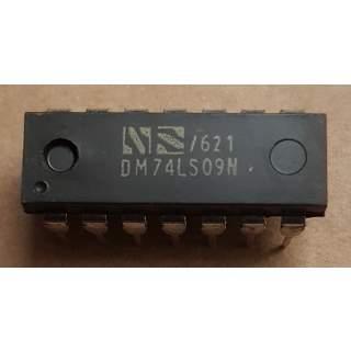 DM74LS09N