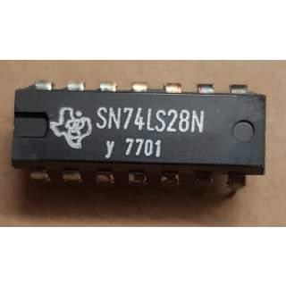 SN74LS28N