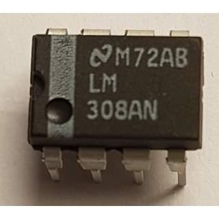 LM308AN