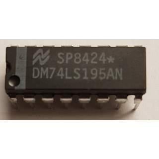 SN74LS195AN