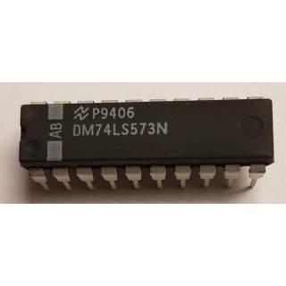 SN74LS573N