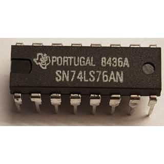 SN74LS76AN