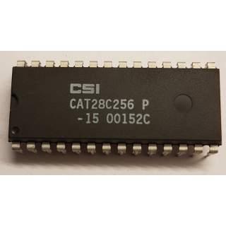 CAT28C256P-15