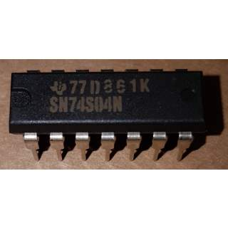 SN74S04N