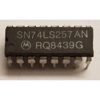 SN74LS257AN