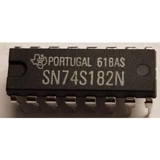SN74S182N