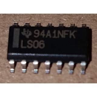 SN74LS06D