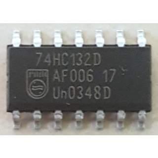 74HC132D