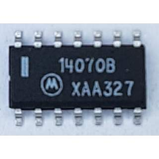MC14070BD